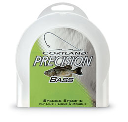 Precision Big Fly - Bass Floating