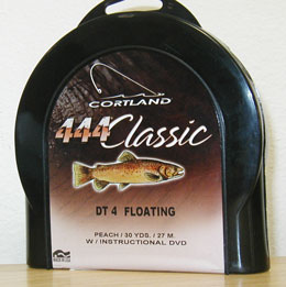 444 Classic - Floating