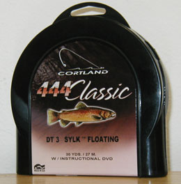 444 Classic Sylk - Floating