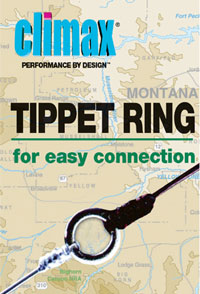 Climax Tippet Rings